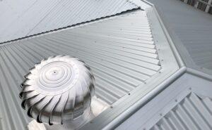 roof whirly bird