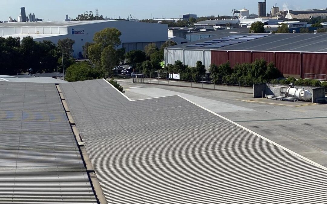 6 Benefits of Annual Commercial Roof Inspections and Reports